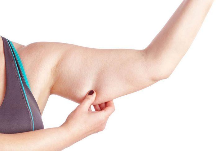 Препараты для похудения рук