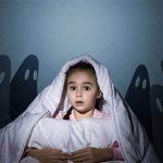 Боремся со страхами у детей дошкольного возраста