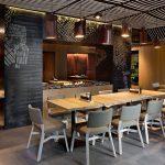 Заведение со вкусной кухней и отличным обслуживанием