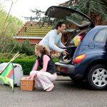 Подготовка к путешествию с ребенком