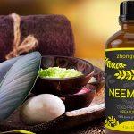 Масло нима - замечательное средство для волос и кожи