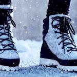 Как выбрать классную зимнюю обувь, которая будет радовать