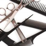 Как выполняется дезинфекция парикмахерского инструмента