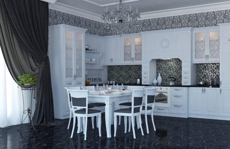 Приятные особенности итальянской мебели