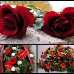 Какие цветы выбрать на похороны мужчины