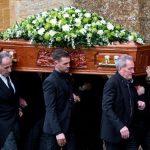 Прикмети та повір'я на похорон