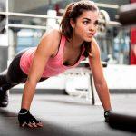 Основные правила здорового фитнеса