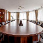 Как выбрать конференц зал под Киевом